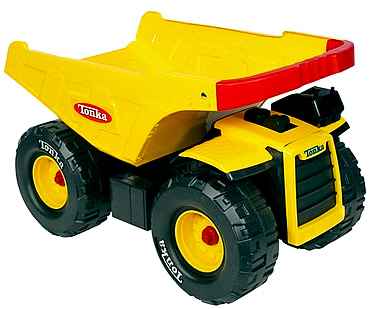 Tonka Toughest Mighty Truck