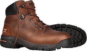 Timberland PRO Helix 6&quot Safety Toe Work Boot | Timberland PRO