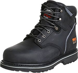 Timberland PRO® Series Steel Toe Work Boots, Shoes